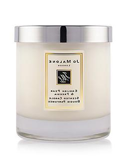 Jo Malone 'English Pear & Freesia' Scented Home Candle, Size