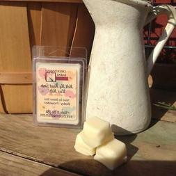 Baby Powder Wax Melts | Melt My Heart Tarts | Candle Melts