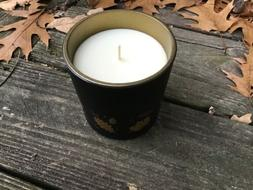 Candles Leaf Scent Noir Collection, AI Root 12 Oz  In Beauti