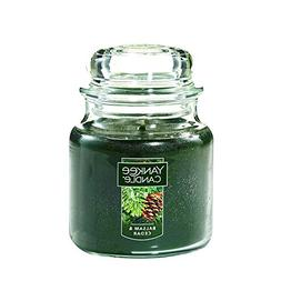 Medium Jar - Balsam & Cedar