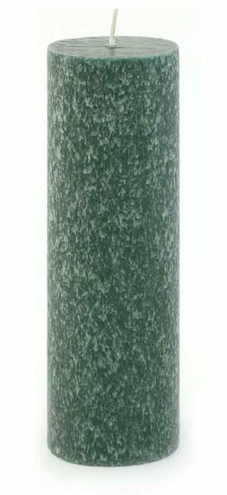 Root Candles Scented Timberline Pillar Candle, 3 x 9-Inches,