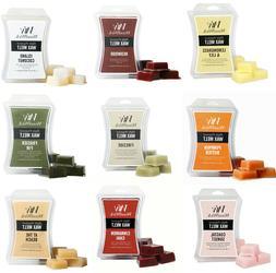 WoodWick Wax Melts Large 3 oz ~ Use In Scentsy Warmer ~ Sele
